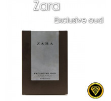 [818] Zara - exclusive oud (Дубай)