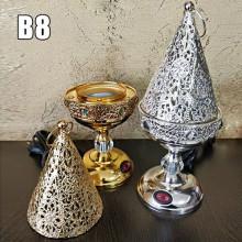 Бахурницы для разливных духов B8 бахурницы