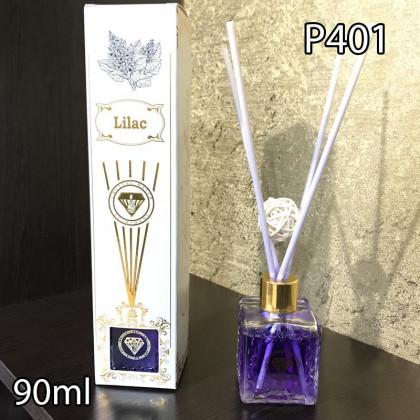 Наша продукция для разливных духов P401-90ml Бамбуковые диффузоры
