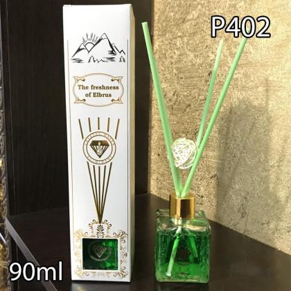 Наша продукция для разливных духов P402-90ml Бамбуковые диффузоры