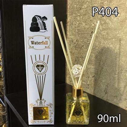 Наша продукция для разливных духов P404-90ml Бамбуковые диффузоры