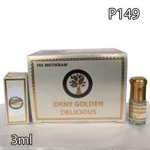Наша продукция для разливных духов P149-3ml по мотивам Dkny Golden Delicious. В пачке 12 штук