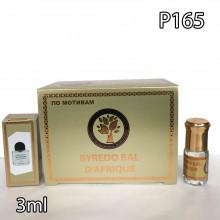 Наша продукция для разливных духов P165-3ml по мотивам Byredo Bal D'Afrique. В пачке 12 штук