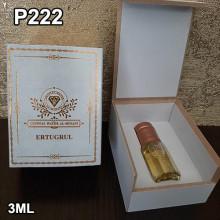 """Наша продукция для разливных духов P222 - Аромат """"Ertugrul"""" 3ml"""
