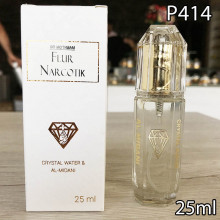 Наша продукция для разливных духов P414-25ml по мотивам Fleur Narcotique