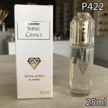 Наша продукция для разливных духов P422-25ml по мотивам Sniel Chance